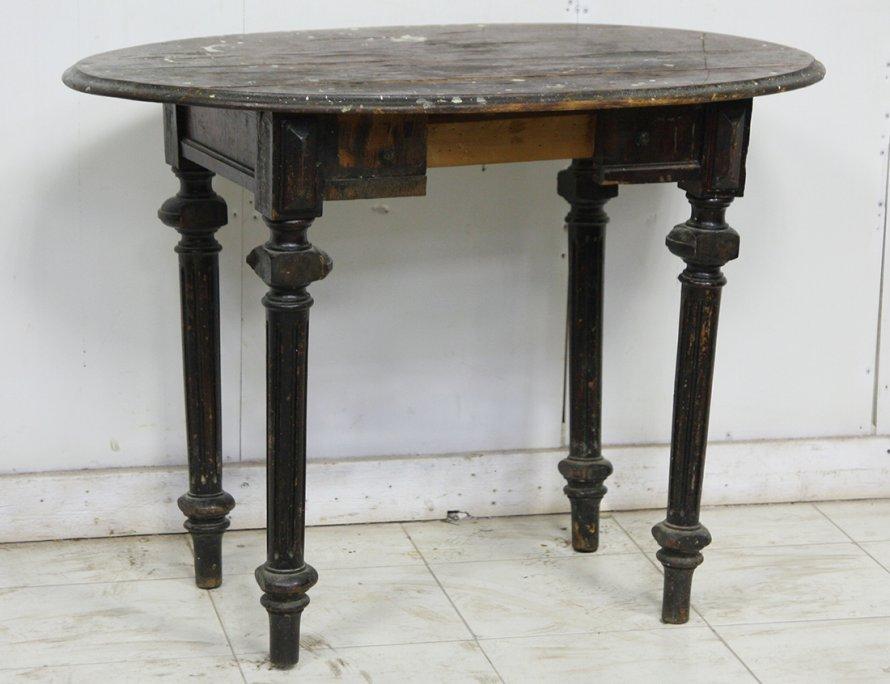 Контора К - Старинный столик, артикул СТ-6623
