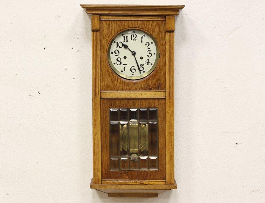 b9c663e82d5af Контора К - Старинные настенные часы FMS, артикул ЧС-6862