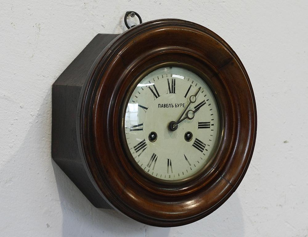 Буре павел настенные продать часы распродажа ломбарды