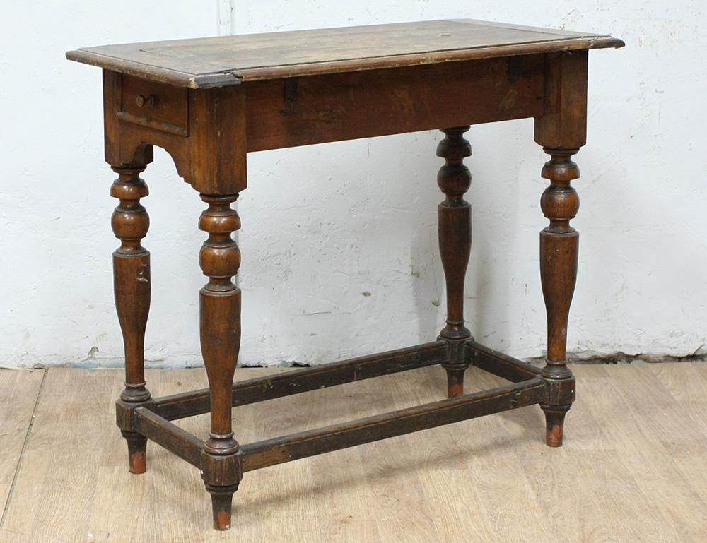Картинки антикварный стол